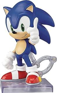 Good Smile The Hedgehog Sonic Nendoroid (EZ Version) Action Figure