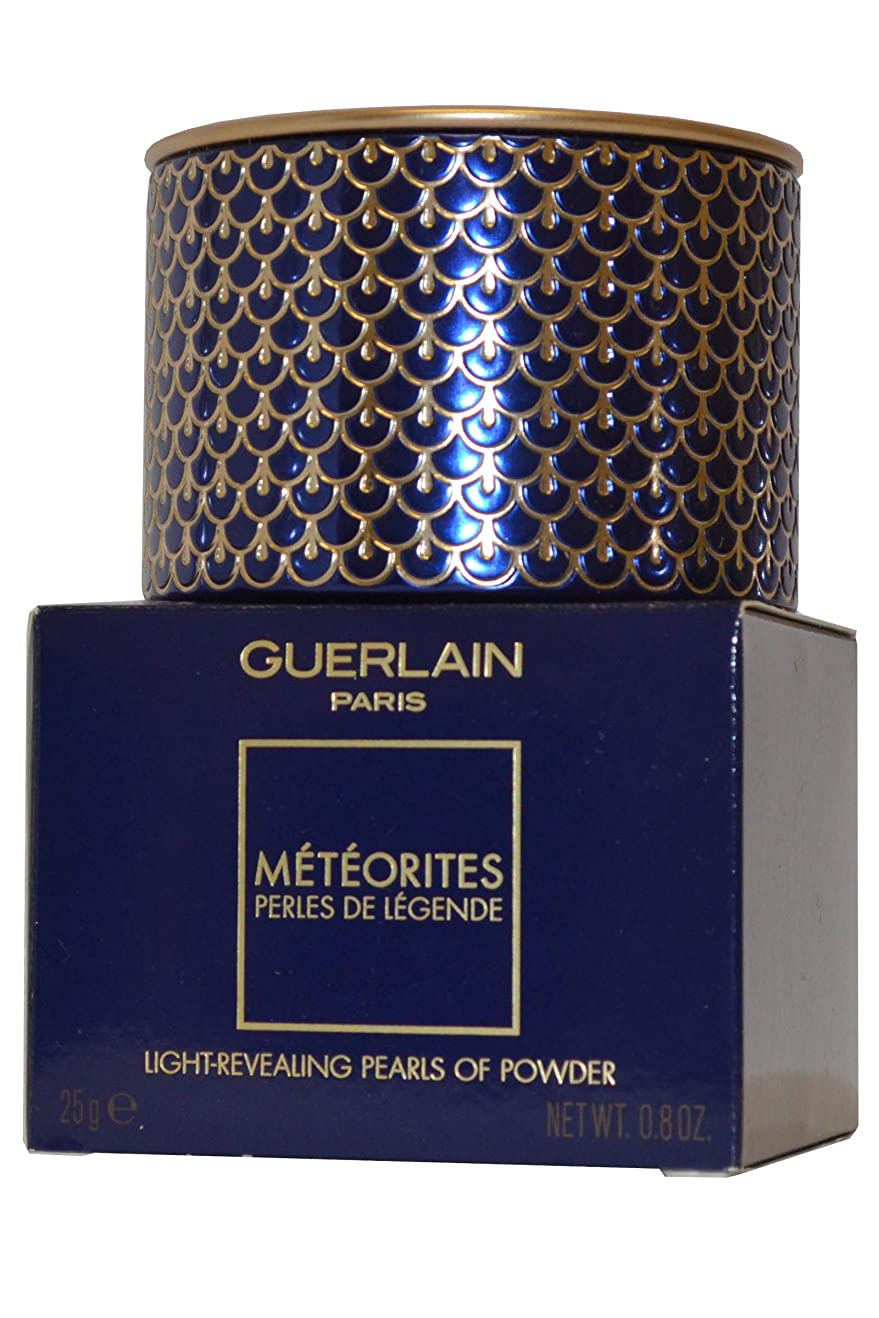 石の分数ギャップゲラン Meteorites Light Revealing Pearls Of Powder (Perles De Legende) 25g/0.8oz並行輸入品