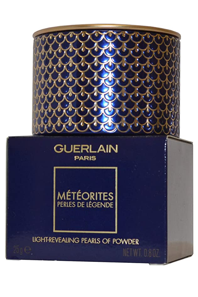 ブームハウジング見込みゲラン Meteorites Light Revealing Pearls Of Powder (Perles De Legende) 25g/0.8oz並行輸入品