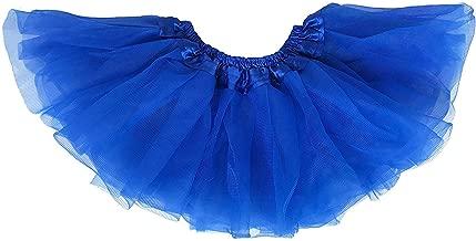 infant blue tutu