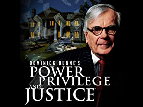 Dominick Dunne's Power, Privilege, and Justice Season 1