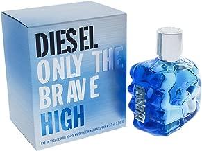 Diesel - Men's Perfume Only The Brave High Diesel EDT