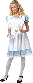 Women's Alice Costume