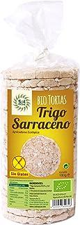Solnatural Tortas De Trigo Sarraceno Sin Gluten Bio 100 G