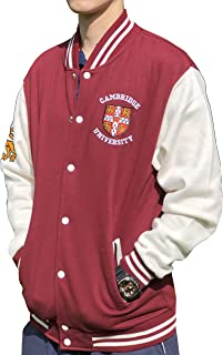 cambridge university jacket