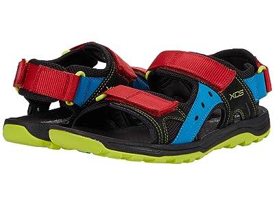 Rockport Trail Technique Adjustable Sandal