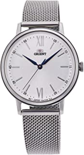 ساعة اورينت RA-QC1702S10B للرجال فضي