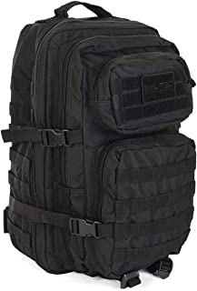 Best mil tec military army patrol molle assault Reviews