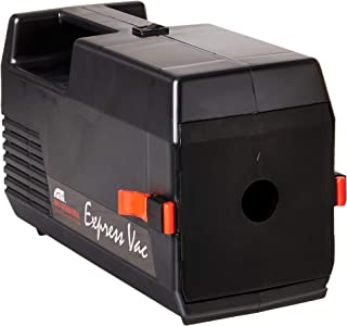 Atrix International VACEXP-03 Express Plus Personal Portable Vacuum, ESD Safe