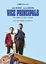 Vice Principals: The Complete Season 1 (Slipcase Packaging + Fully Packaged Import)
