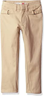 Limited Too Little Girls' Ez Stretch Skinny Twill Pant (More Styles Available)