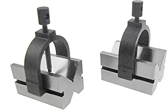 HFS (R) TYPE B V-BLOCK & C CLAMP SET 2-3/4
