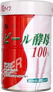ファイン ビール酵母100% 200g