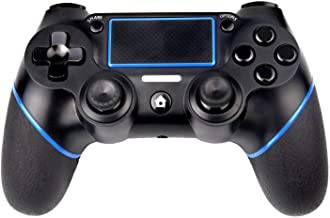 Wireless Controller for Playstation 4, SADES C200 Professional PS4 Controller Bluetooth Gamepad for Playstation 4 Game