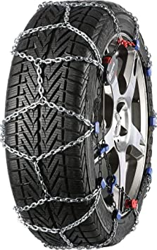 pewag RS 73 servo 3.2mm Square Link Pattern Tire Chain: image