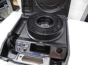 Kodak Ektagraphic Slide Projector 5600
