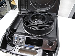 Kodak Ektagraphic Slide Projector 5600
