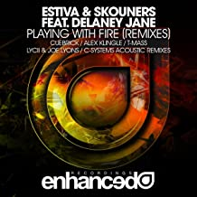 Playing With Fire (C-Systems Acoustic Rework)