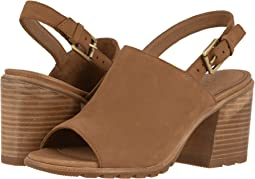 Camel Brown Nubuck