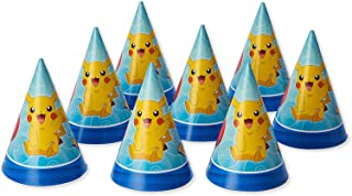 Pokemon™ Paper Cone Hats, Party Favor