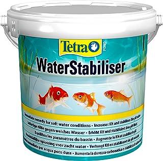 Tetra 256644 Środek do Uzdatniania Wody w Oczkach Wodnych, 1.2 kg,