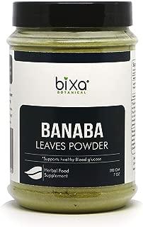 Best banana leaf powder Reviews