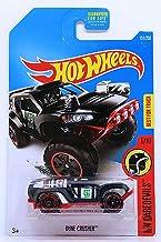 2016 Hot Wheels Regular Treasure Hunt Hw Daredevils 6/10 - Dune Crusher