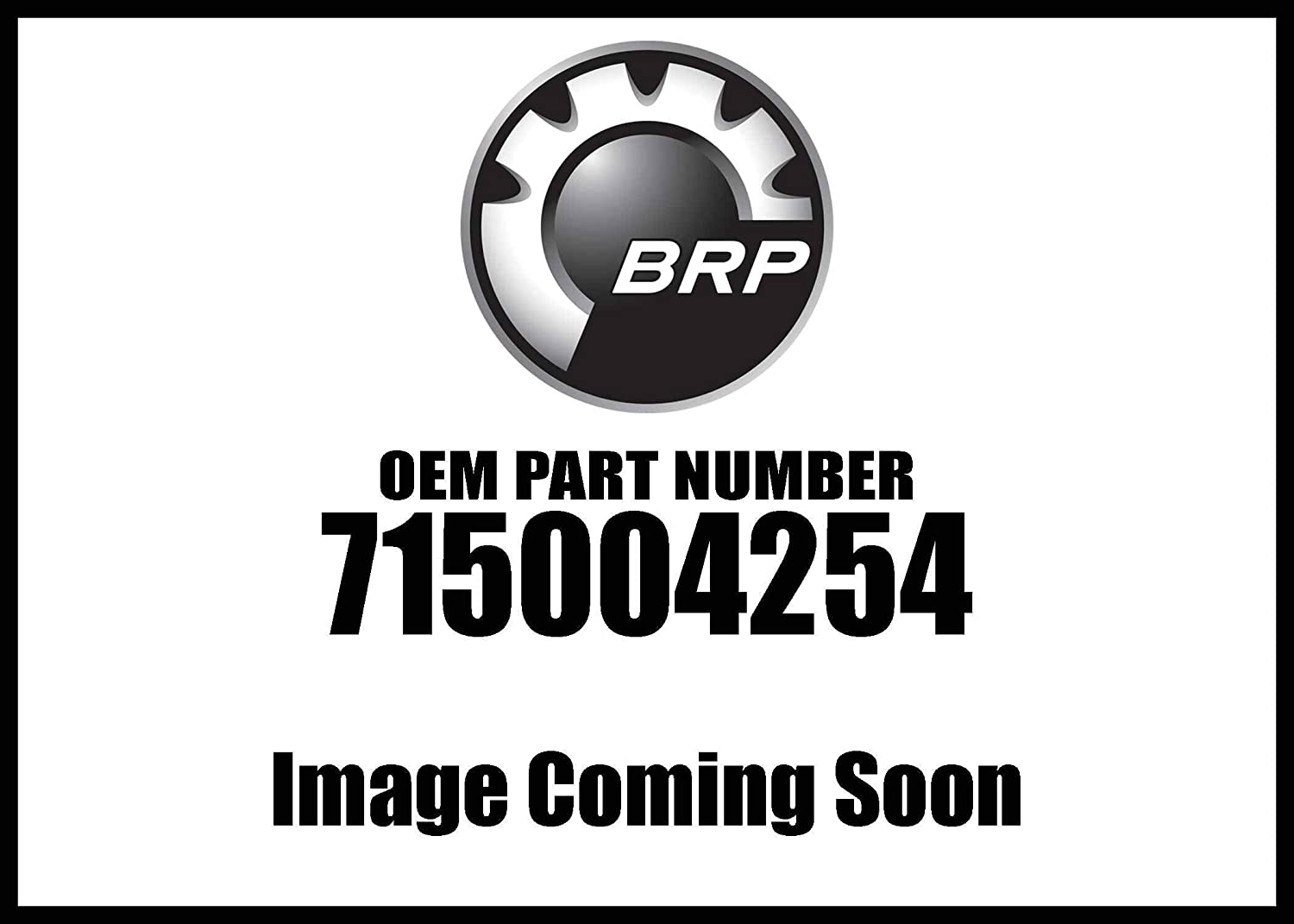 Can-Am Synthetic Mail order Rope New Trust Oem 715004254
