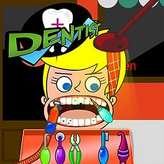 Johnie Johny Dentist Game