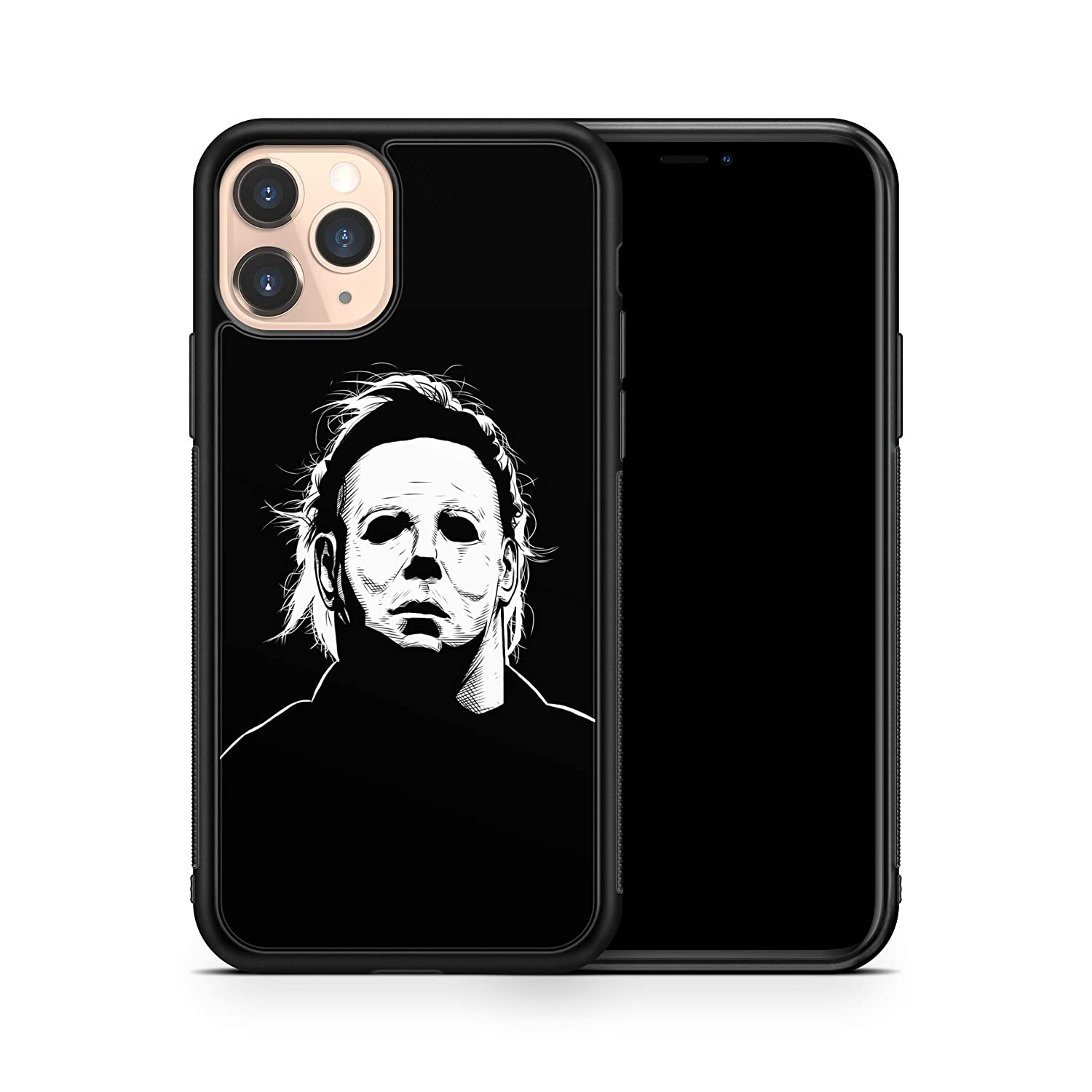Inspired by Michael Myers Case For iPhone 11 Xs X Max 42% OFF 10 Oklahoma City Mall Max Pro
