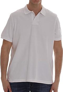 Whiskey & Oak Mens Casual Fit Premium Polo Shirt