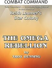 Combat Command: Omega Rebellion