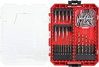 CRAFTSMAN CMAF1253 53-Piece Drill/Drive Set