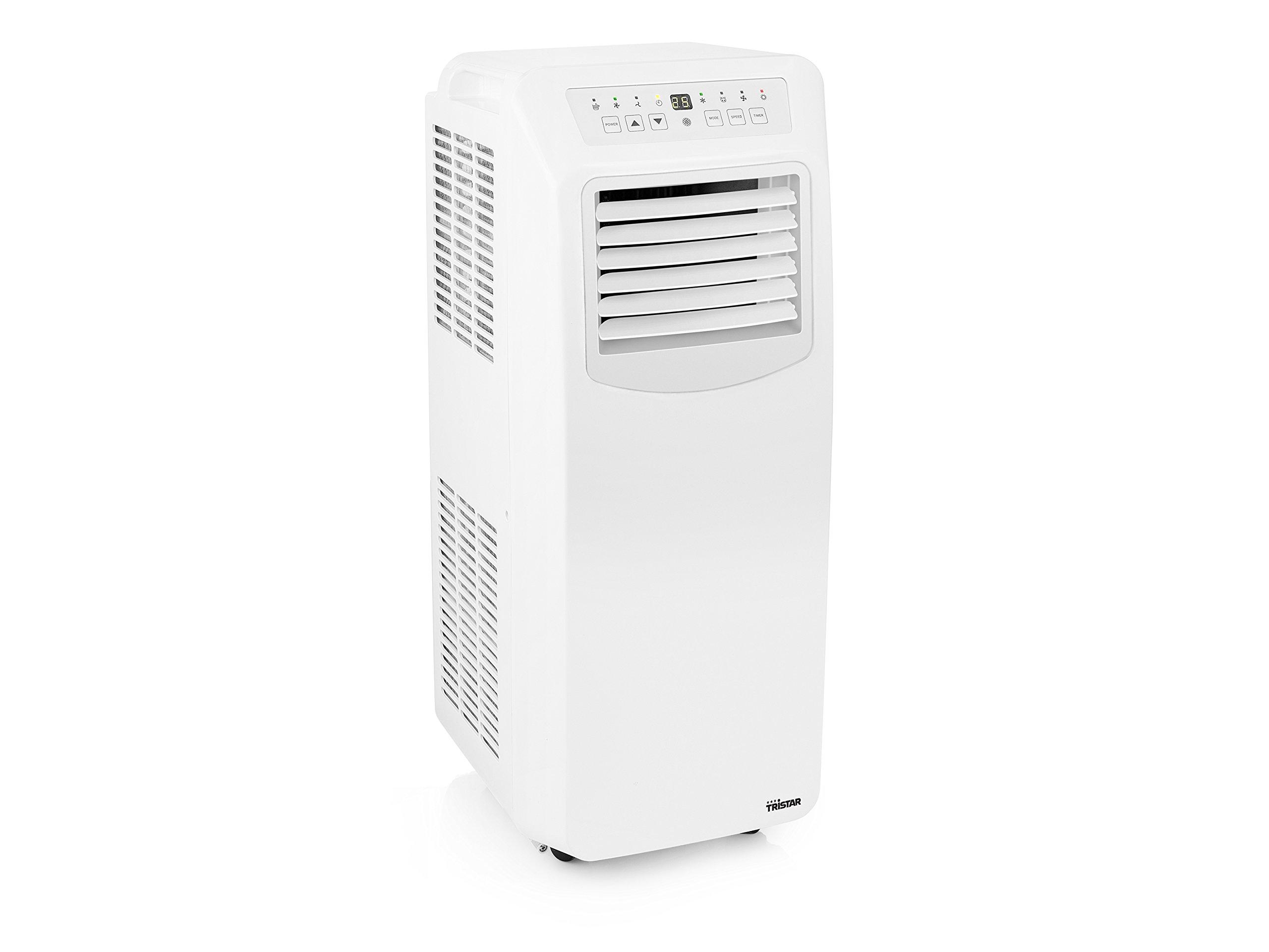 Tristar AC-5562 – Aire acondicionado portátil, capacidad de ...