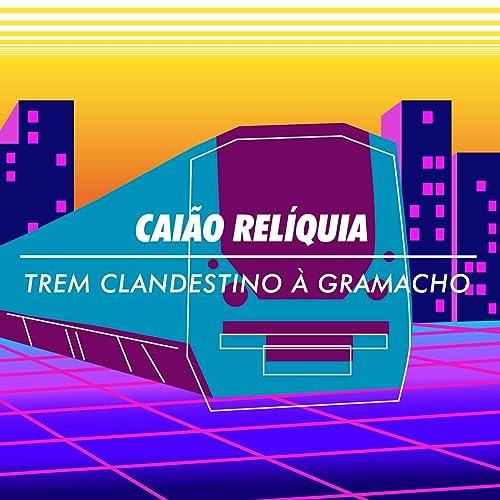 Corrida de Patinete Sem Lei by Caião Relíquia on Amazon ...