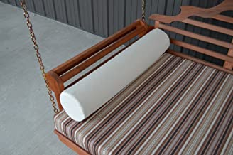 "product image for Furniture Barn USA 7"" X 36"" Bolster Pillow Sundown Agora Fabric Multiple Colors Options"