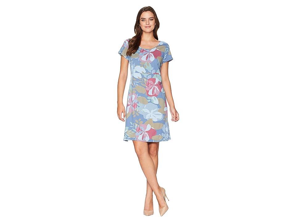 Fresh Produce Fresh Blossom Sadie Dress (Deep Dive) Women