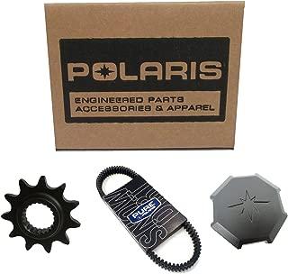 Polaris Genuine Accessories 05 Polaris SPORTS500H Polaris Engineered Heavy Duty Drive Belt