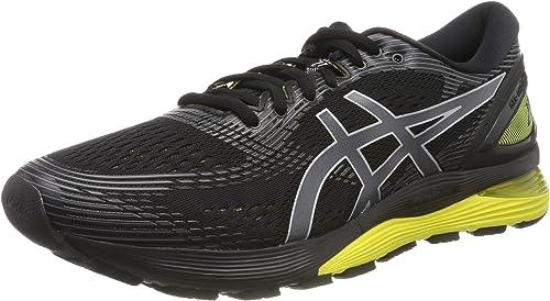 ASICS Gel-Nimbus 21 1011a169-003, Chaussures de FonctionneHommest Homme
