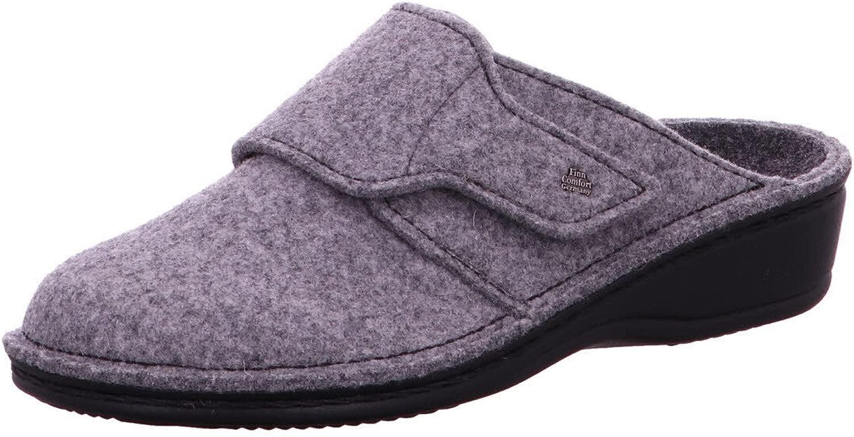 FinnComfort eERMATT 6550416252 Donna Pantofole