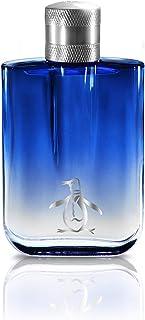 Penguin Penguin Ice Blue Original Penguin Eau De Toilette Spray, 3.4 Ounce