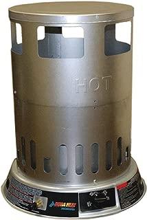 Propane Convection Heater Portable Garage Shop Indoor Warm 200000 BTU 4600 SQ FT NEW