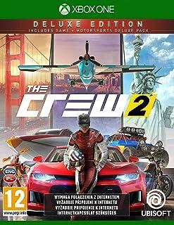 The Crew 2 Deluxe Edition (Xbox One)