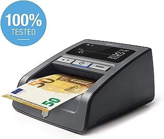Safescan 155-S Negro - Detector automático de billetes