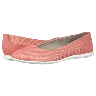 A2 by Aerosoles Pay Raise (Coral Combo Fabric) Women