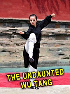 The Undaunted Wu Tang
