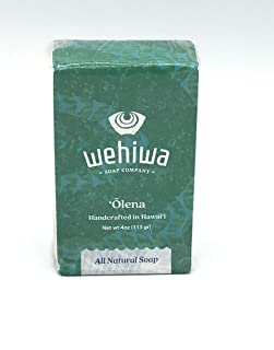 Wehiwa(ヴェヒヴァ) Wehiwa Bar Soap オレナ 石鹸 113g