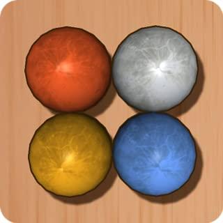 Secret Balls 3D