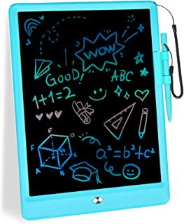 mloong LCD Writing Tablet,10 Inch Doodle Board Kids Tablets Drawing Tablet Electronic Digital Drawing Board for Adults and...