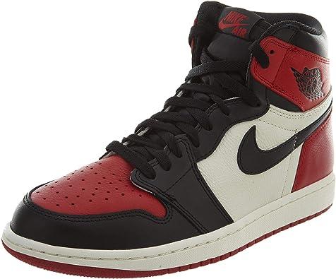 Nike Air Jordan 1 Retro High OG Baron (555088-104)